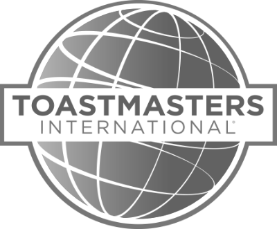 received Toastmasters - DTM Distinguished Toastmaster