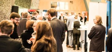 Ten Event Planning Tips for Absolute Beginners