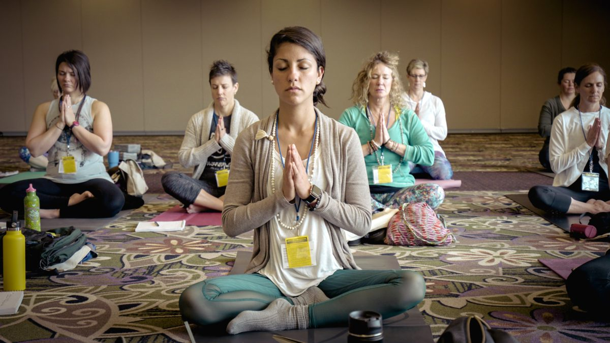 Meditation: Ten Fresh Virtual Event Ideas to Keep You Ahead of the Curve