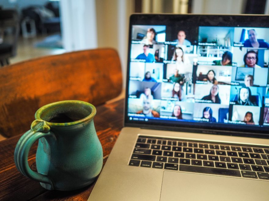 Ten Fresh Virtual Event Ideas to Keep You Ahead of the Curve
